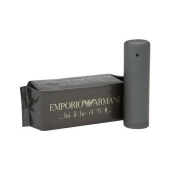 Harga Giorgio Armani Emporio Armani for Him EDT 100 ml.