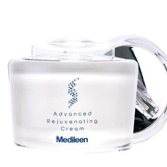Harga Medileen Advanced Rejuvenating Cream 50 ml.