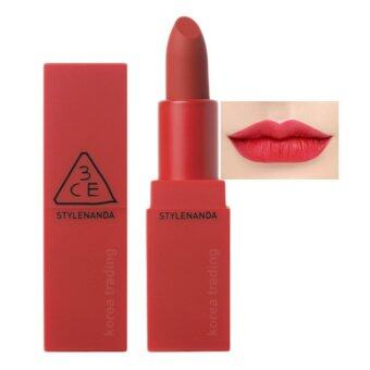 Harga 3CE Red Recipe Lip Color # 213 Fig