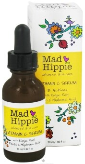 Harga Mad Hippie Skin Care Products, Vitamin C Serum, 8 Actives