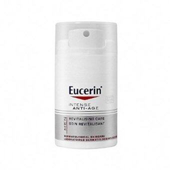 Harga Eucerin Men Intense Anti-age Revitalising care