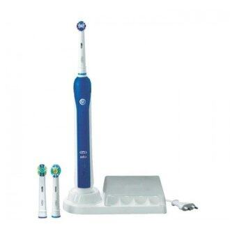 Harga Braun Oral-B D20.525 Pro 3000 Electric Rechargeable Tooth Brush
