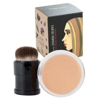 Harga Sivanna Colors รองพื้นเนื้อมูส Mineral Matte FOND DO MOUSSE FOUNDATION HF804