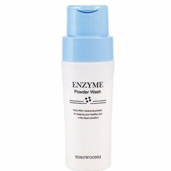 Harga Tosowoong Enzyme Powder Wash 70 g.