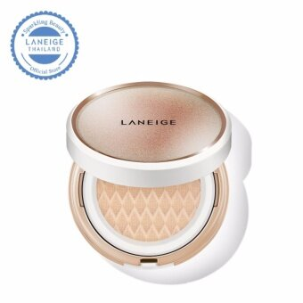 LANEIGE BB Cushion Anti-aging SPF 50+ PA+++ No.23C Cool Sand (30G)