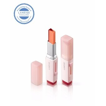 LANEIGE Two Tone Tint Lip Bar No.5 (2G)