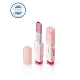 LANEIGE Two Tone Tint Lip Bar No.7 (2G)
