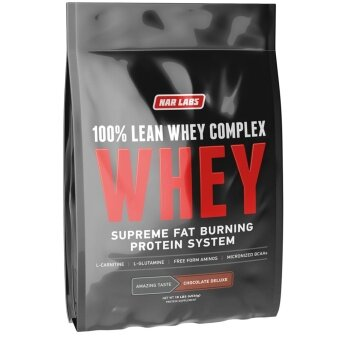 Harga LEAN WHEY PROTEIN CHOCOLATE 10LB