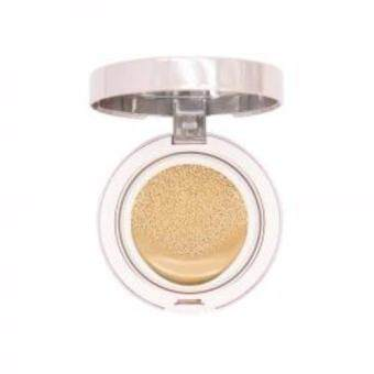 Mille คุชชั่นเนื้อแมตท์ Whitening Oil Control Cushion Matte Coverage SPF50 PA++ #Natural Beige