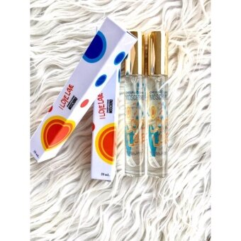 Moschino I Love Love(2*30ml)