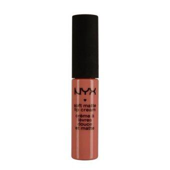 NYX Soft matte lip cream สี SMLC02 Stockholm