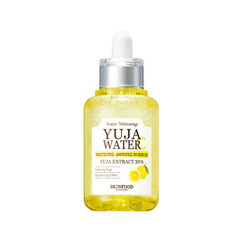 Skinfood Yuja Water C Whitening Ampoule In Serum 44 ml