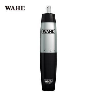Harga Wahl nose hair trimmer Wahl electric vibrissa device men shavedhair waterproof - Intl
