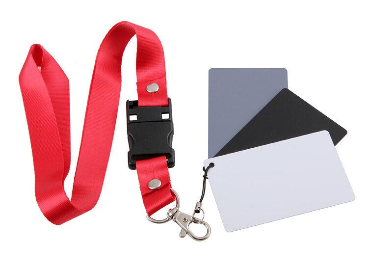Grey Card อุปกร์ปรับค่า White Balance ? ให้ถูกต้องและแม่นยำ ?.