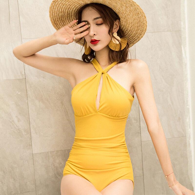 ชุดว่ายน้ำชุดว่ายน้ำสตรีแฟชั่นใหม่ชุดรูปสามเหลี่ยมบิกินี่ชุดว่ายน้ำสุดเซ็กซี่.