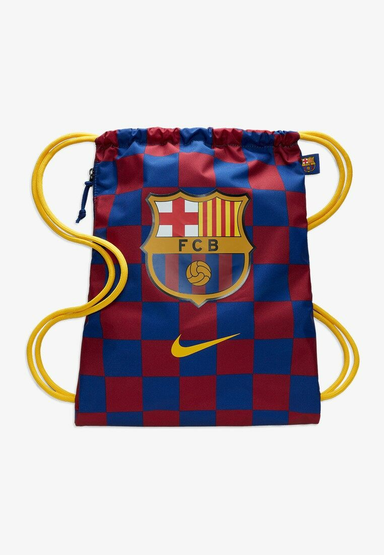 Nike Fc Barcelona Stadium กระเป๋าอเนกประสงค์.