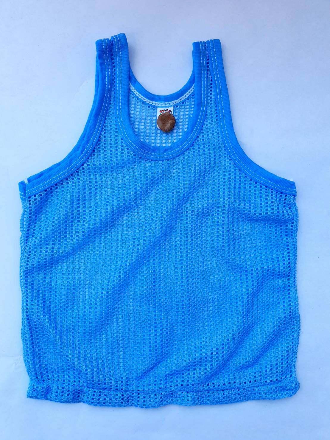 เสื้อกล้ามสำหรับเด็กแรกเกิด เด็กอ่อน เลือกสีได้ V28