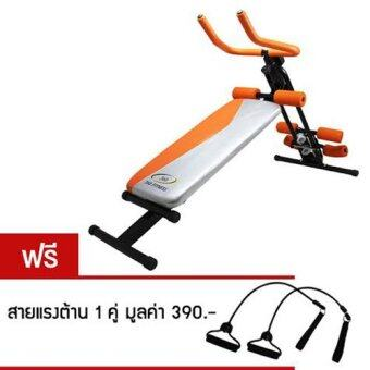 Harga 360 Ongsa Fitness Fitness Sit Up Bench รุ่น AND-605C