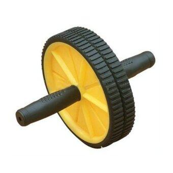 Harga Ab Carver Pro Workout Perfect Fitness Core Abdominal Ripper Exercise High Quality AB Wheel Roller