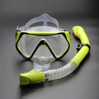 Harga Explosion - proof Diving Masks/Diving Snorkels - intl