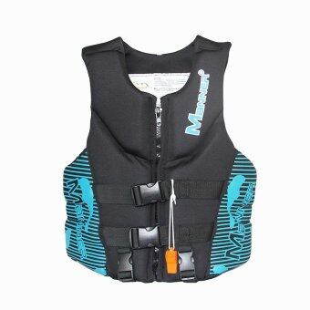 Motorboat Life jackets multi-functional floating clothing - intl