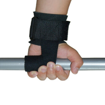 Training Hand Wraps Gym Weight Lifting