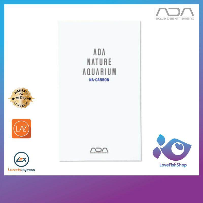 วัสดุกรอง ADA NA-Carbon 1 litre ราคา 750 บาท