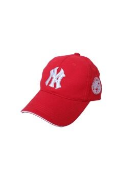 2016 New Hot NY Logo NewYork Yankees Snapback 9Fifty Baseball CapHip-Hop hat(Red)