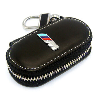Harga Leather Car Key Case For BMW M F10 F20 F16 F30 F06 X3 X4 X5 X6 116I 118I 120I M135 320I 328I 520I 530I 428I 435I 218I 220I - intl