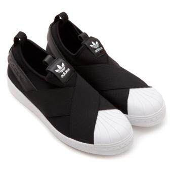 Harga Adidas Superstar Slip On size 4 UK