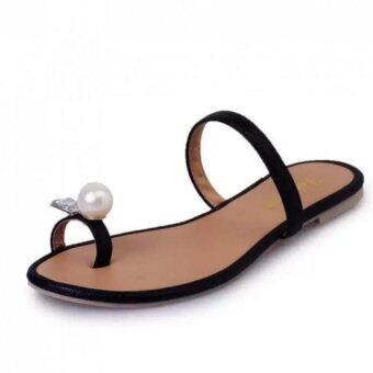 Harga Fashion ladies sandals-HEI