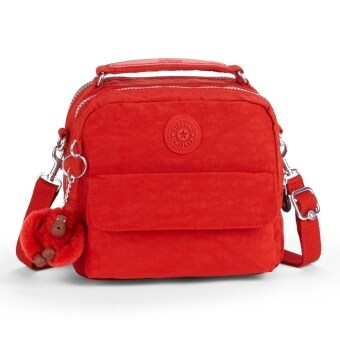 Harga กระเป๋า Kipling Candy - Cherry Red