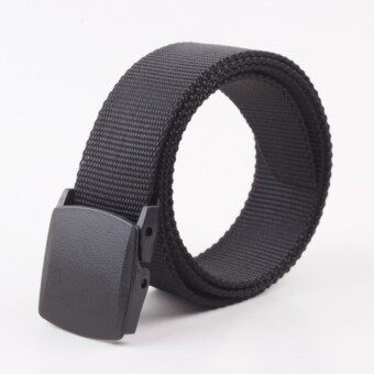 Harga New Tactical Adjustable Survival Emergency Rescue Military Militaria Rigger Belt - intl