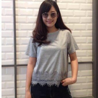 Harga Monday Chic Sweet T-shirt G
