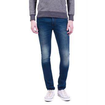 McJeans Slim Fit Jeans MADY12300