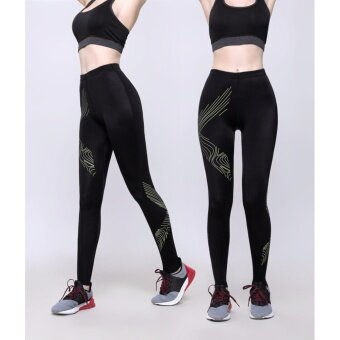 Harga ZXU Women Compression Line