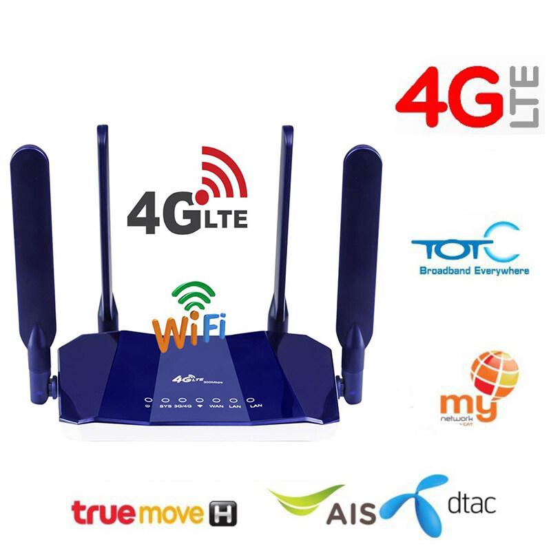 4g Cpe Unlimit วันที่เราเตอร์ 4g 3g Wifi เราเตอร์ Wideband 4g Moblie Hotspot Wan/lan พอร์ตช่องเสียบการ์ด 4 เสาอากาศ 32 ผู้ใช้.