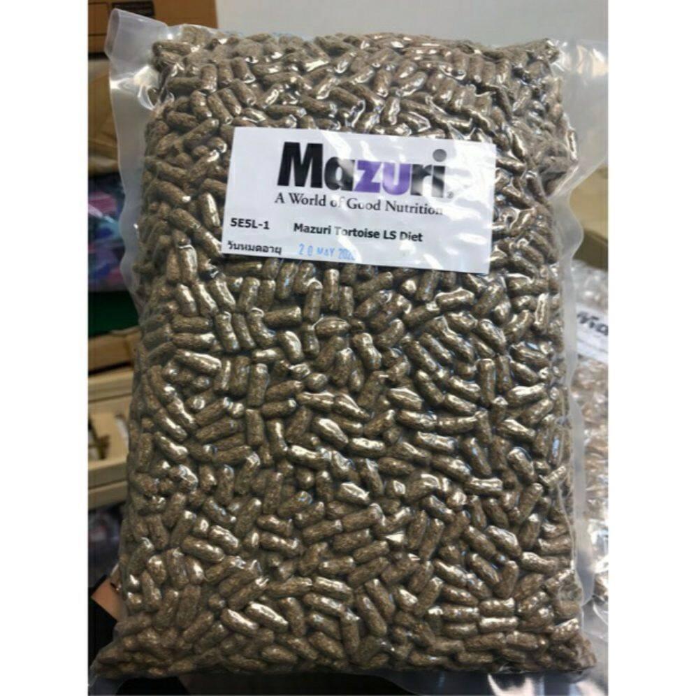 Mazuri อาหารเต่าบก ขนาด 1 kg. ของแท้จาก USA [พร้อมส่ง]