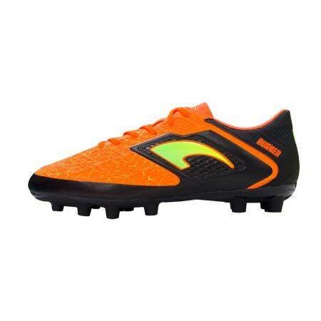 Grand Sport :รองเท้าฟุตบอลเด็ก รุ่นเบิร์นเนอร์4 Kids (333088).