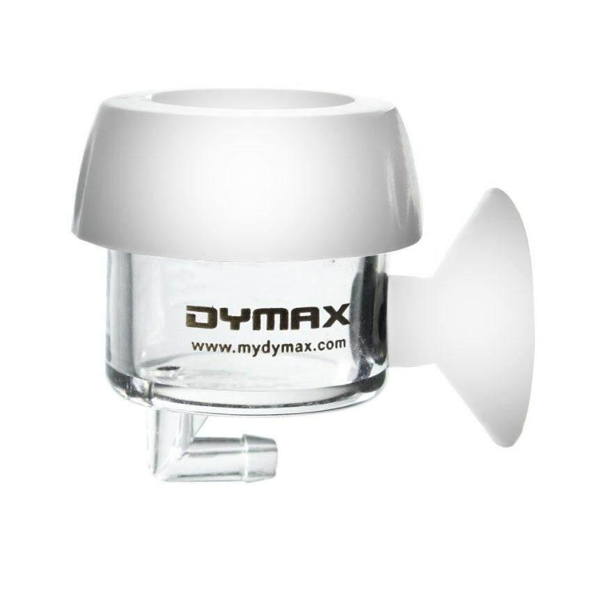 Dymax หัวดิฟฟิวเซอร์สำหรับปล่อย CO2 รุ่น ซีโอทู พลาสติก อะโตไมเซอร์ CO2 Plastic Atomizer สีขาว