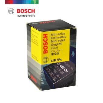 Bosch รีเลย์ Relay 0332019150 12V 5 ขา สำหรับรถยนต์ทุกรุ่น