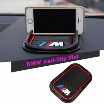 Harga Car Styling Anti-Slip Pad Mat For BMW E46 E39 E90 E36 E60 E34 E30F30 F10 X5 E53  - intl