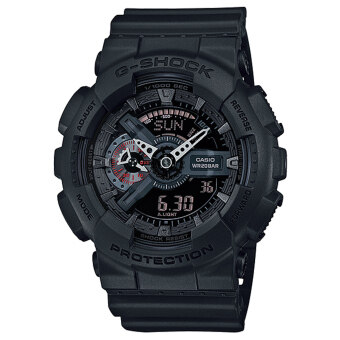 Casio G-Shock GA-110MB-1ADR Black