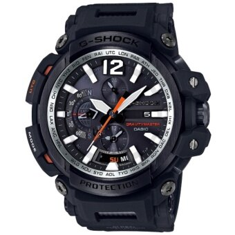 Casio GPW-2000-1AJF G-Shock Gravitymaster Bluetooth GPS Watch Japan GPW-2000-1A - intl