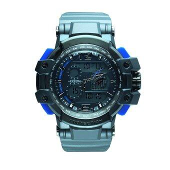 EXPONI GRAVITY PROTECTION Series Black and Blue