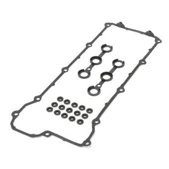 Harga For BMW 94-95 325I 325IS M3 E36 E34 OEM Valve Cover Gasket Set Kitw/ Grommets - intl