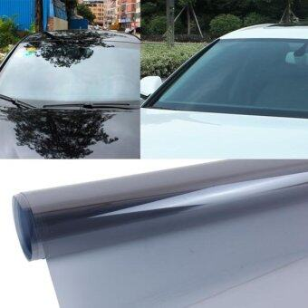 Harga 1.52m × 0.5m HJ75 Aumo-mate Anti-UV Cool Change Color Car Vehicle Chameleon Window Tint Film Scratch Resistant Membrane - intl
