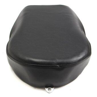 Harga Rear Passenger Seat Pillion Cushion For Harley Sportster Iron 883 Nightster 1200 - intl