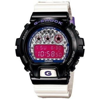 Harga Casio G-Shock DW-6900SC-1 Black/White