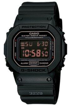 Harga Casio G-Shock DW-5600MS-1 Black